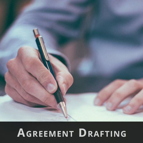 Separation Agreement Drafting